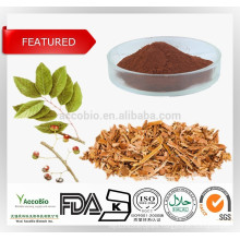 High quality Natural Pygeum Africanum extract powder, Bulk Pure Pygeum bark extract with Total sterols 2.5% 13%